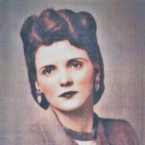 Elinor Elizabeth Rhodes Hill
