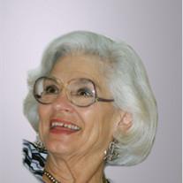 Faye Apple Lipford