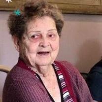Mrs. Marie Jean Dickemous