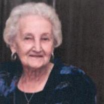 Wilma Jeanette Velez