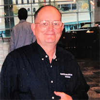 Donald W. Wingfield