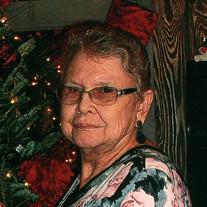 Mrs. Barbara Ann Melton Stokes
