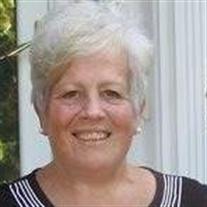 Marjorie Daniel Ledford