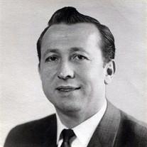 Harry C. Tsoukalas