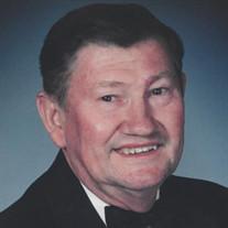 James Worth Vanderburg