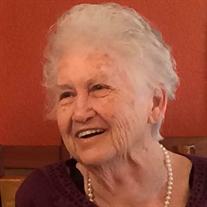 Shirley Ruth Campbell Ferguson