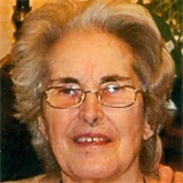Jane G. Brooks