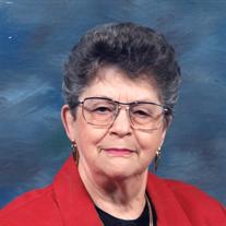 Kathryn  Marie  Bruntz Adams