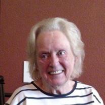 Barbara Delores Sayre