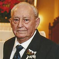 Floyd Joseph Boe