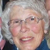 Marjorie Luella Hadler