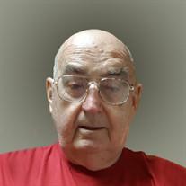 Daniel Walter Dain Sr.