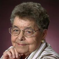 Joan M. Reynolds Davenport