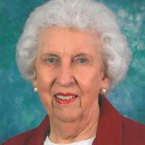 Nellie Lee Elliott Daugherty McCracken
