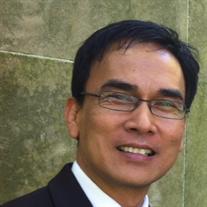 Eduardo  F. Padua Jr