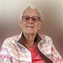 Margaret Louise Eggleton