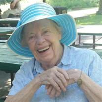 Joan Ann Sivits