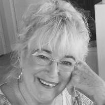 Judy Burton Bradford
