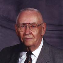 Howard R. Easton