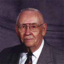 Howard R. Easton