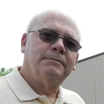 Michael F. McGuire