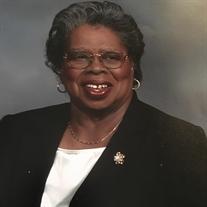 Sis. Dorothyrine Munningham