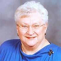 Donna Mae Collins