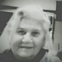 """Wilma """"Joan"""" Runyon"""