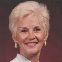Retha Collins Campbell