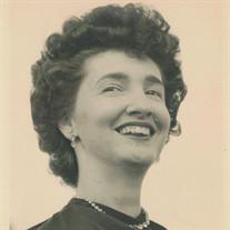 Marjorie N. Matthews