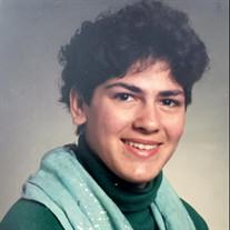 Christy Anne Miller