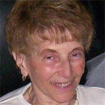 Dolores A. Palumbo