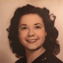 Mrs. Marcelle (Brodeur)  LaCasse