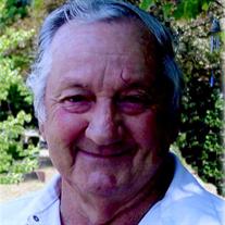 William B. Wilkerson