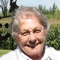 Bette Spangenberg