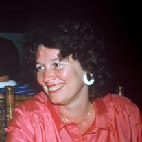 Gwendolyn McAnally Eubank