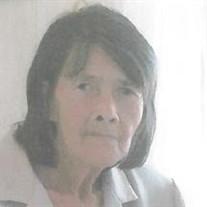 Maria Cristina Perez Santiago