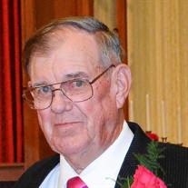 "William R. ""Bill"" Shenaut"