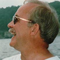 Bruce Mehollin