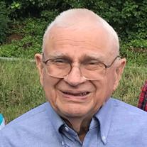 Mr. James Nelson Sheppard