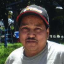 Estevan Garza Jr.