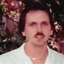 Randy A. Westberry