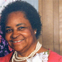 Vera Mae Cunningham