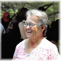 Mary Geraldine Kinsey