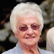 Merna Laurel Probasco