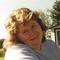 Dawn Marie Wilson