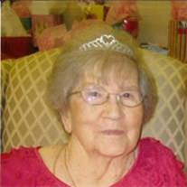 Marjorie C. Thompson, 93, Akron, OH
