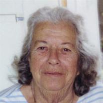 Mrs. Lois Majors Spence Menefee Hewitt
