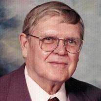 Paul Ellis Nelson