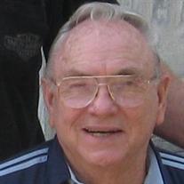 Glen F. Lynch